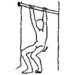 Упражнения на растяжение