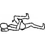 Упражнения, увеличивающие подвижность бедренных суставов